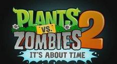 Plants vs. Zombies 2: Teaser nennt Release im Juli