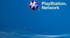 PSN: Wartungsarbeiten am 25. September