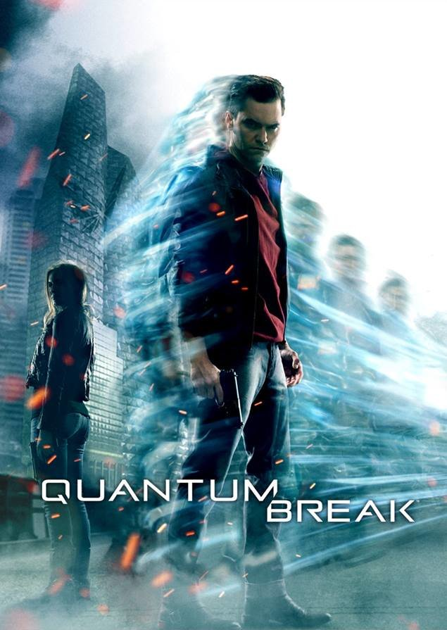 Quantum Break: Boxart zum Xbox One-Titel aufgetaucht