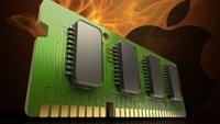 Arbeitsspeicher für MacBook Pro, Mac mini, iMac: RAM-Wahl und Einbau (Anleitung)