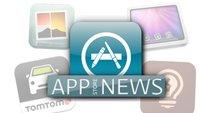 Kostenlose und reduzierte Apps für iPhone, iPad und Mac zum Feiertag