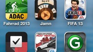Kostenlose und reduzierte Apps für iPhone, iPad und Mac zum Wochenende KW18