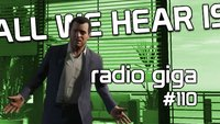 radio giga #110: GTA V, Riptide, Dark Arisen und Thief
