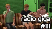 radio giga #111: Star Wars, Sims 4, Remember Me