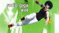 radio giga #114: Titan, Mirror's Edge 2 und Fuse
