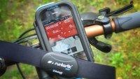 Runtastic: Smartphone-Zubehör für Fahrrad und Läufer