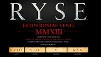 Ryse: Cryteks Kinect-Titel wird auf der E3 enthüllt