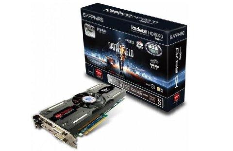Battlefield 3 im Bundle mit Radeon HD 6970
