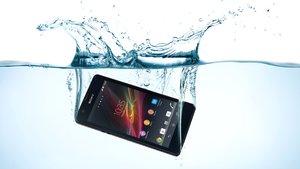 Sony Xperia ZR – kleiner Bruder vom Xperia Z angekündigt