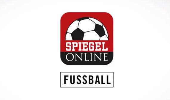 SPON Fußball App: Tolle Features verpackt in ungewöhnlichem Design