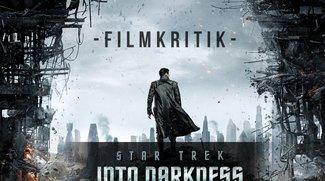 Star Trek Into Darkness - Film-Kritik: So müssen Fortsetzungen aussehen
