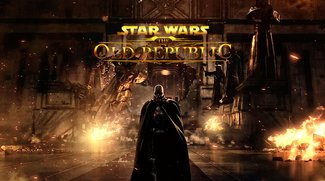 Star Wars: The Old Republic - EA spuckt große Töne: World of Warcraft kann abdanken