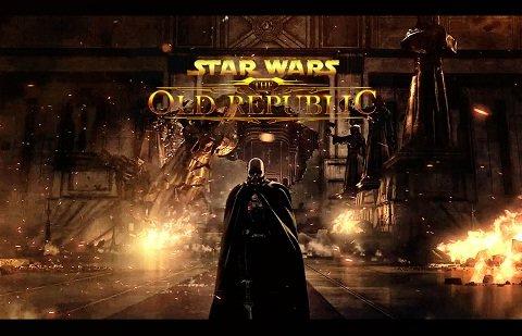 Star Wars: The Old Republic – Free2Play beginnt heute UPDATE