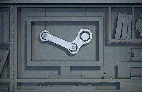 Steam Big Picture jetzt mit tollen Angeboten