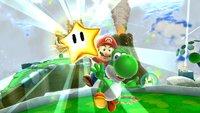 Wii U: 3D-Mario soll im Oktober erscheinen