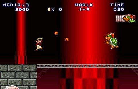 Super Mario Bros 3: Mario Forever - das Freeware-Remake des Klassikers zum Download