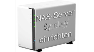 NAS Server einrichten: So geht's (Anleitung)