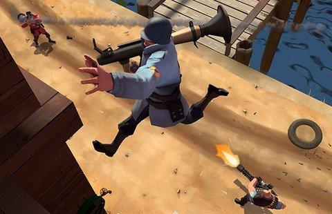 Team Fortress 2 jetzt kostenlos spielen: Der Comic-Multiplayer-Shooter wird Free-to-Play