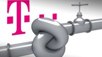 Kartellamt zu Telekom-Drosseltarifen: Bedenklich für Wettbewerb