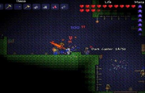 Terraria Test: Viel mehr als nur Minecraft 2D