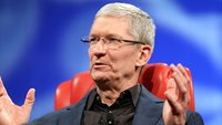Tim Cook im D11-Interview: iWatch-Hinweise, Billig-iPhone, iOS 7 von Ive