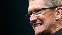 Apple mischt sich ein: App-Werbung zu negativ