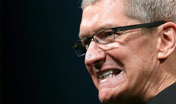 Apple-Verwaltungsrat in Sorge: Innovationen von Tim Cook gefordert