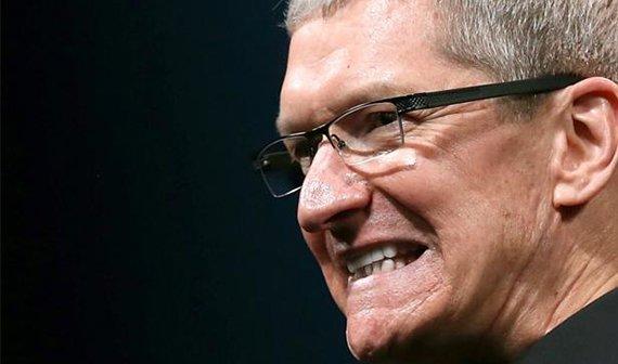 Apple-Verwaltungsrat in Sorge: Innovationen von Tim Cook gefordert