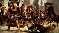 Total War - Rome 2: SteamOS- und Steam Controller-Support geplant