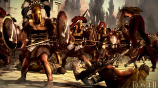 Total War - Rome 2: Release-Termin & Collector's Edition enthüllt
