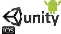 Unity für iOS und Android: Ab sofort kostenlos Spiele entwickeln