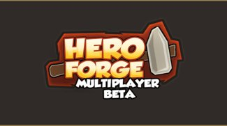 Hero Forge - Android Multiplayer App mit interessantem Konzept