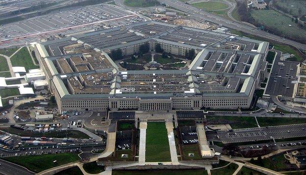 Pentagon: BlackBerry-, Samsung- und Apple-Geräte bekommen Freigabe