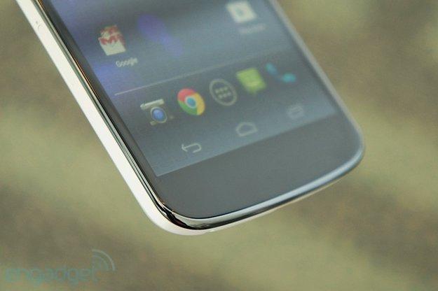 Nexus 4 wurde weltweit 3 Millionen Mal verkauft