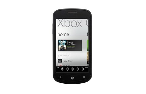 Xbox Companion: Konsolenkumpel für Windows Phone 7 und iPhone