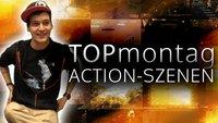 GIGA Top-Montag: Die coolsten Action-Szenen mit LeFloid & DVDKritik