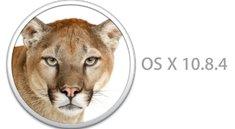 OS X 10.8.4: Apple veröffentlicht Update und Safari 6.0.5