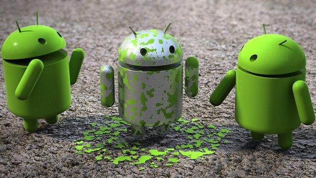 Google: Soll eigene Android-Konsole planen