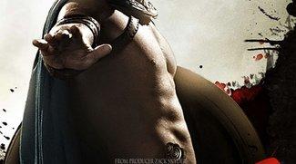 300 Rise of an Empire Trailer: Die spartanische Fortsetzung