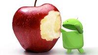 Von Android zu iOS: So wird's gemacht (Anleitung)