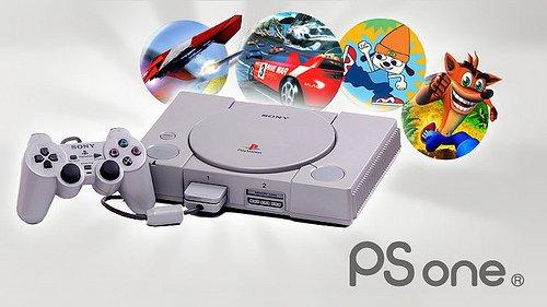 PS Store: PS1-Titel im Sonderangebot