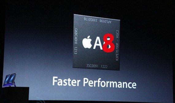 Gerücht: TSMC als nächster Prozessorlieferant für iOS-Geräte sicher
