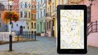 ASUS MeMO Pad HD 7: Promo-Video mit Ukulelen-Klängen bestätigt GPS