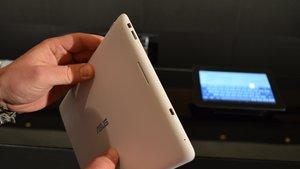 Asus MeMo Pad FHD 10 – Full-HD-Display und Intel CPU