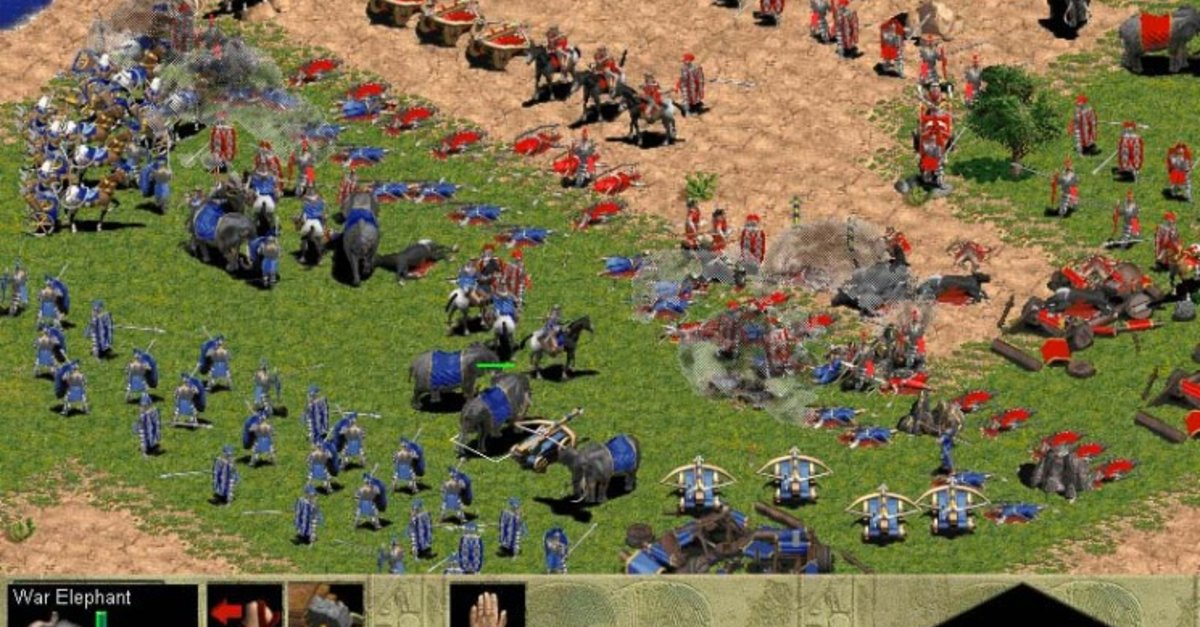 Proto xml age of empires
