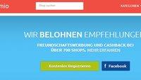 aklamio: Produkte empfehlen, Geld verdienen