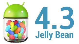 Samsung Galaxy Note 2: Der erste Android 4.3 Leak ist da (Download)