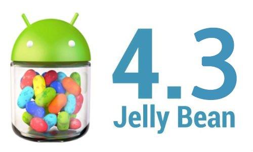 Android 4.3: Nexus-Besitzer erhalten Sicherheitsupdate
