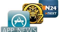 ToonCam kostenlos, Sky Gamblers reduziert, N24 nexT neu im App Store