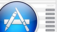 Mac App Store: Probleme beim Update-Prozess beheben